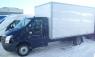 """Промтоварный фургон """"Плакметалл"""" Ford 460EF двойная кабина 3227DN"""