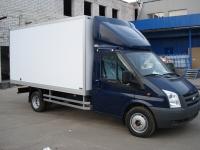 "Фургон промтоварный ""МОНОЛИТ"" Ford Transit 300SWB 3227DP"
