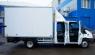 """Изотермический фургон """"Сэндвич"""" Форд 350EF двойная кабина 3227ER"""