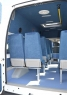 Автобусы Форд Транзит F22707 класса А, 14 мест, 350LWB база