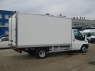 Рефрижераторный фургон Ford 460EF 3227DM ZANOTTI ZERO 38 S