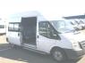 Грузопассажирский Форд Транзит 22278G 300LWB база