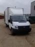 "Мебельные фургоны ""Ламфанера"" на базе Ford Transit 460EF 3227DM"