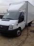 """Фургон Ford Transit 350EF мебельный """"Ламфанера"""" 3227DP"""