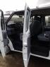 Тентованный Ford Transit 350EF двойная кабина 3227AR