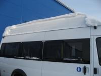 Автобусы Форд Транзит 222709 25 мест 460EF база