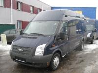 "Микроавтобусы Ford Transit ""Эконом"" 222700 16 мест 460EF база"