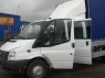 """Тент борт двери """"Еврофура"""" Ford Transit 460EF D/C 3227AN"""