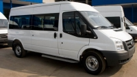 Автобус Ford Transit F22713 класса В, 14 мест, 350LWB база