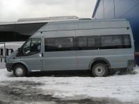 "Микроавтобусы Ford Transit ""Эконом"" 222702 18 мест 460EF база"
