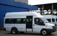 """Микроавтобусы Форд Транзит """"Эконом"""" 222708 22 места 460EF база"""