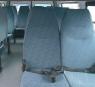 Автобус Ford Transit F22704 класса А, 13 мест, 350LWB база